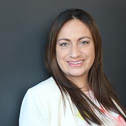 Jenny Marcela Rodriguez Arevalo