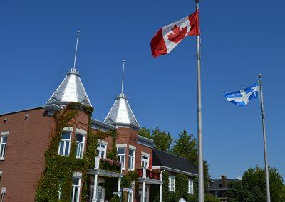 Vieux Trois-Rivières / Old Trois-Rivières