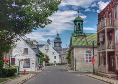 Vieux Trois-Rivières / Old Trois-Rivieres