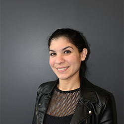 Rachel Ricardo Martinez